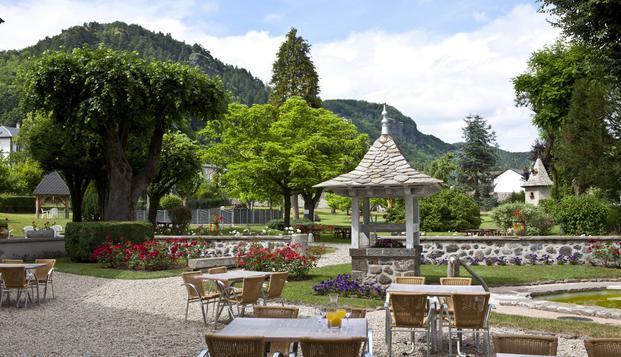 S�jour sur les monts du Cantal