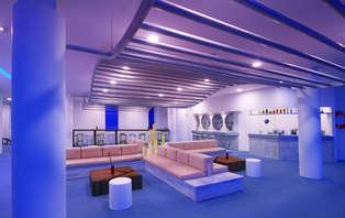 Escapada 5* espectacular hotel de diseño en la Costa del Sol con cena incluida