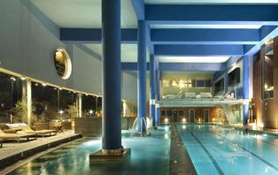 Escapada Spa: Disfruta con Relax de lujo  en Fuengirola