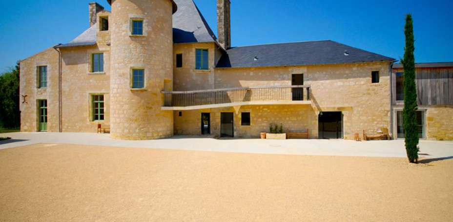 Manoir Le Normandoux -