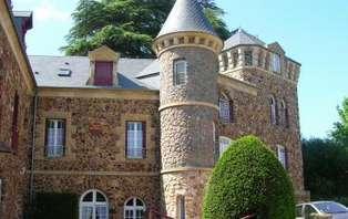 Week-end en appartement à la découverte de Saint-Honoré-les-Bains