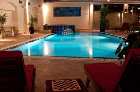 Week-end dans un hôtel de charme à Aigues Mortes