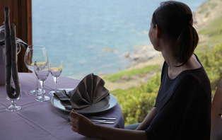 Week-end avec dîner en amoureux dans les merveilleux paysages de la Sardaigne (à partir de 2 nuits)