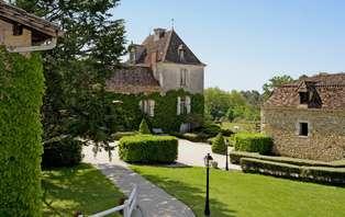 Offre Spéciale Vacances: Week-end détente sur la route des vins de Bergerac (2 nuits)