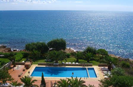 Escapada desconexión frente al mar: despertar con vistas al mediterràneo en Alcoceber