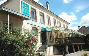 Offre spéciale : Week-end avec dîner dans la ville fleurie de Lunéville