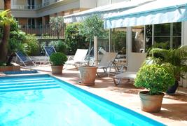 Htel Amarante Cannes  - 