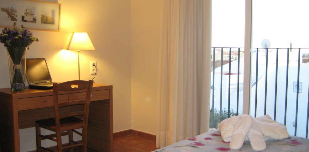 Hotel Apartamentos Puerto Mar - Chambre standard