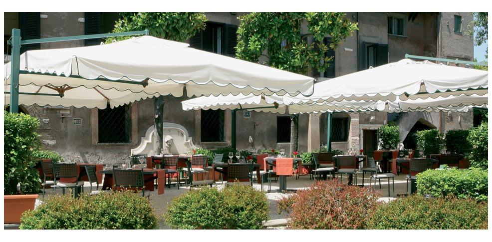 H tel domus pacis torre rossa park h tel de charme rome - Hotel de charme rome ...