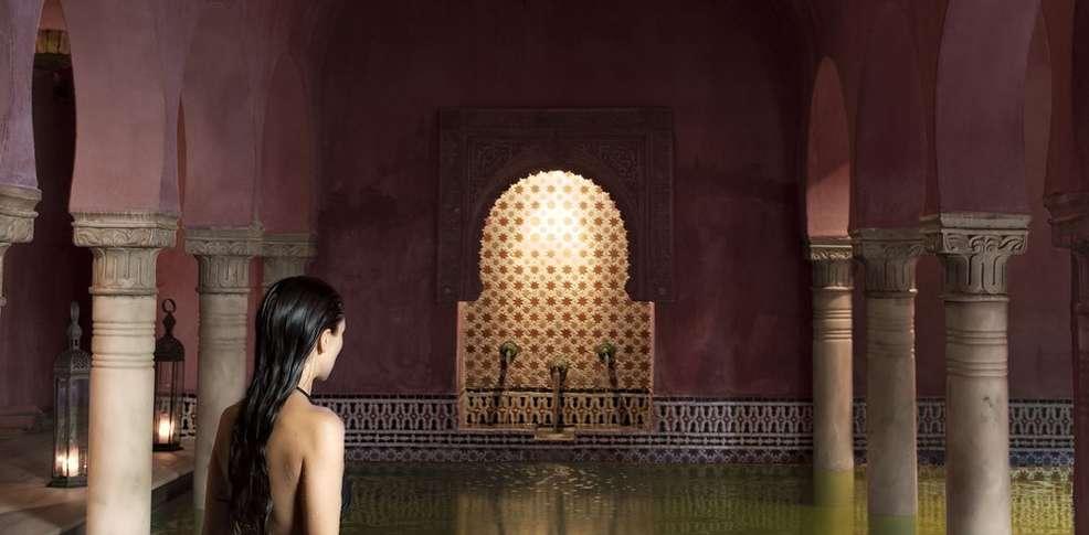 Baños Arabes Granada Ofertas: Granada, Oferta especial: Escapada Relax con Baños Árabes en Granada