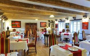 Week-end avec dîner et accès au spa en Cornouaille