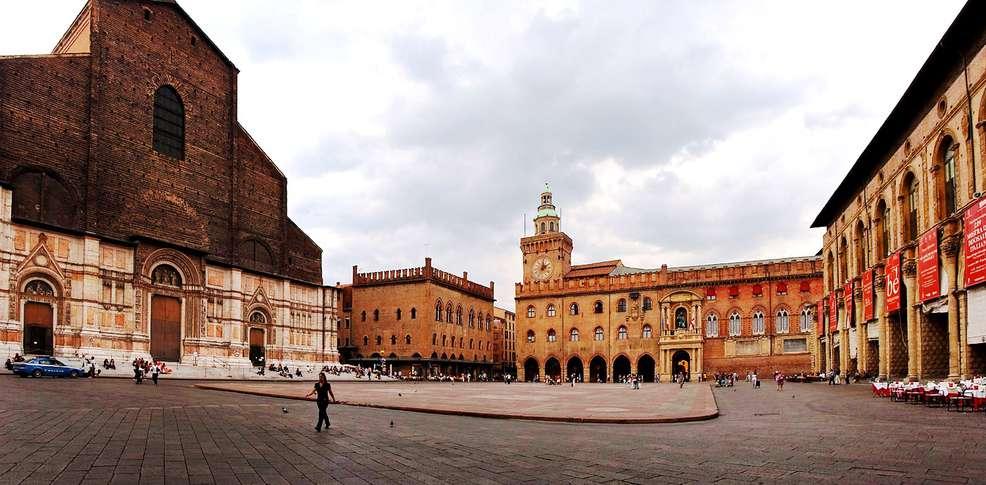Bologna Hotel De Charme
