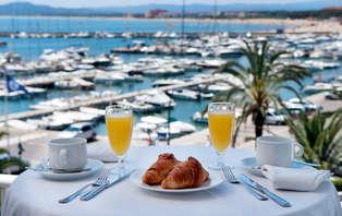 Mini-Vacaciones: Escapada en Media Pensión en l' Estartit (desde 3 noches)