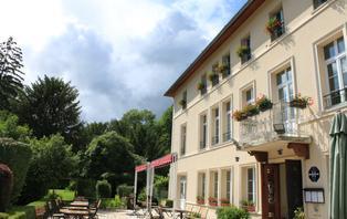 Offre spéciale: Week-end de charme en Champagne-Ardenne