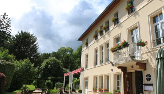 Week-end de charme en Champagne-Ardenne