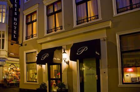 Buitengewoon weekendje weg met klassiek ontbijt in het centrum van Den Haag