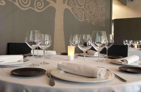 Escapada con cena romántica a un paso de Toledo