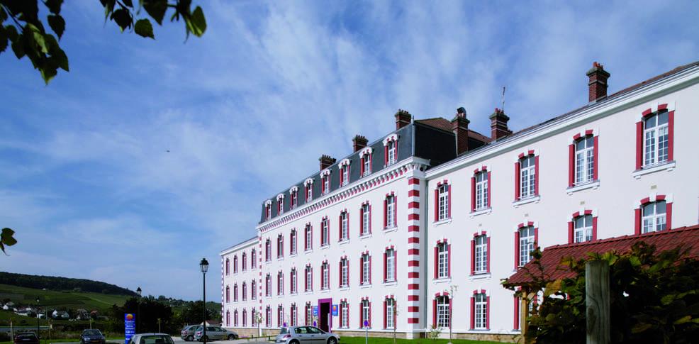 Hotel De Charme Epernay