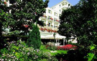 Offre spéciale : Week-end détente avec dîner à Divonne-les-Bains