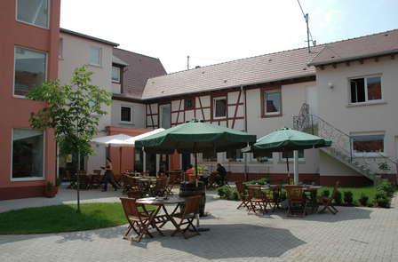 Week-end spécial dégustation de bières artisanales d'Alsace