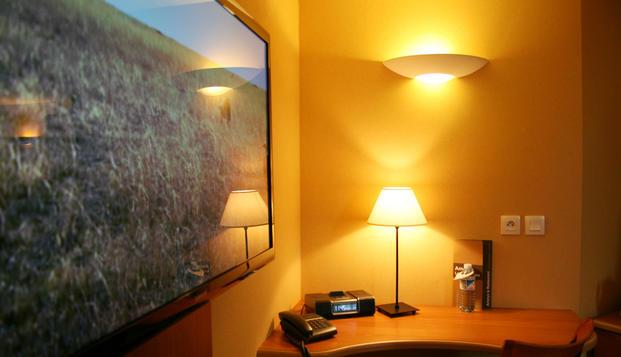 Week-end en chambre sup�rieure au coeur de la vall�e de Chevreuse