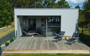 Offre spéciale: Escapade détente à la Trinité-sur-Mer, accès spa inclus !