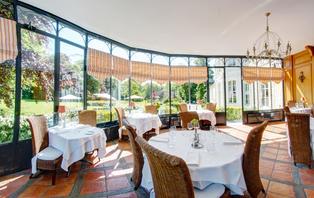 Offre Spéciale : Week-end avec dîner dans un château proche de la côte d'Opale
