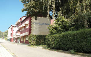 Weekendje weg in Valkenburg