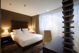 LangreHotel & Spa - Junior Suite