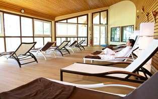 Le temps d'un week-end, détendez-vous au Spa Atlantic Thalasso de Noirmoutier
