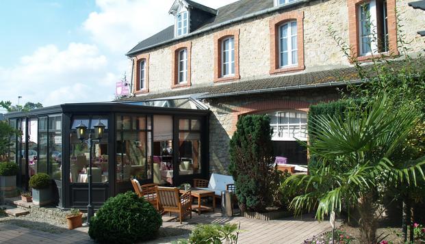 Week end de charme au coeur du cotentin - Office du tourisme de barneville carteret 50 ...