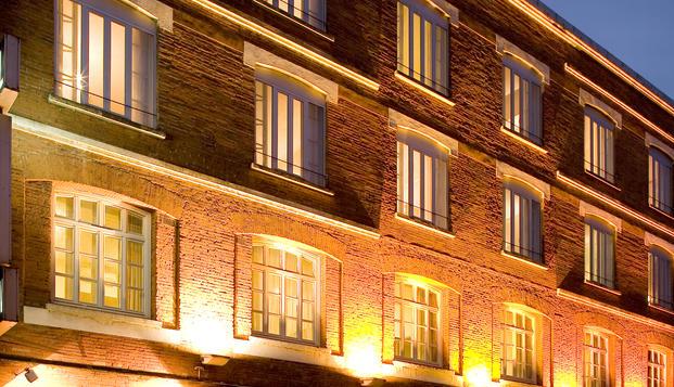Week-end de charme � Toulouse