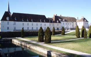 Oferta especial: Escapada descubrimiento y visita a un castillo en Borgoña (3 noches al precio de 2)