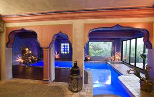Week-end détente dans un établissement de luxe au Sud de la Corse