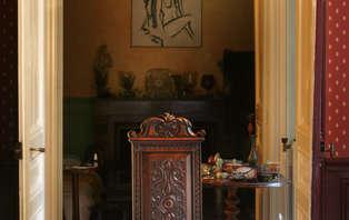 Week-end avec dîner en chambre d'hôtes proche de Lyon