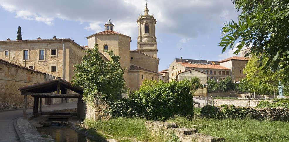 Santo Domingo de Silos -