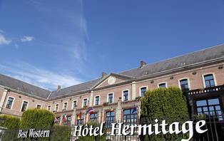 Offre spéciale : Week-end romantique dans la cité historique de Montreuil-sur-Mer