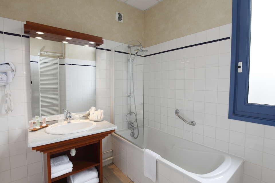 undefined - Salle de bain