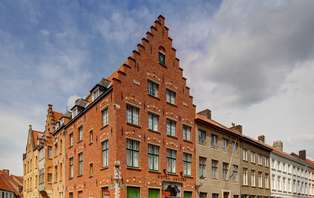 Week-end au centre de Bruges (à partir de 2 nuits)