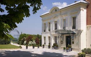 Offre spéciale: week-end à Saint-Germain-en-Laye