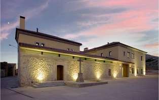 Oferta Especial: Disfruta de la gastronomía y Spa gratuito en La Ribera del Duero