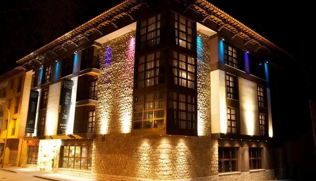 Escapada a Mora de Rubielos en Weekendesk por 118.00€