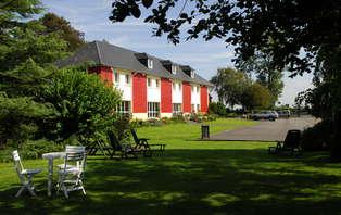 Week-end en chambre confort près du Tréport et de la Baie de Somme