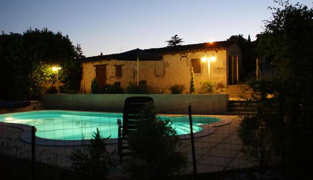 Week-end d�couverte d'une tonnellerie en Poitou-Charentes (2 nuits)
