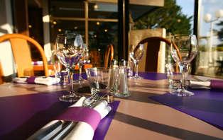 Offre Spéciale : Week-end romantique avec dîner aux portes de Blois