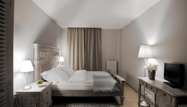Office de tourisme senlis for Chambre romantique paris