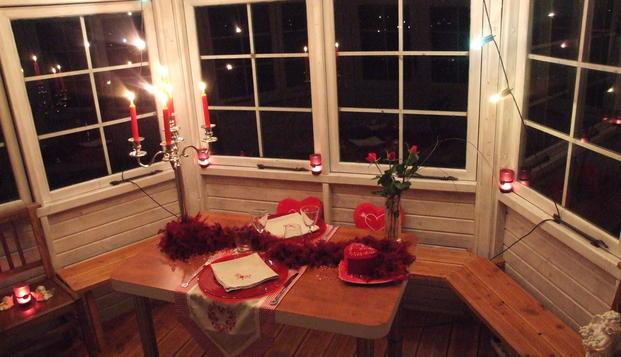 S�jour en amoureux avec d�ner dans un authentique pressoir pr�s de Cabourg (2 nuits)