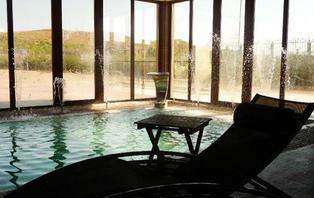 Especial vinoterapia: Escapada en media pensión con masaje cerca de Fuente Álamo ( desde 3 noches)