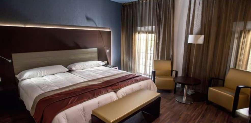 Hotel Asta Regia Jerez - Habitación estándar