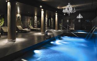 Week-end relax en Navarre dans l'exclusif Hotel Castillo del Gorraiz